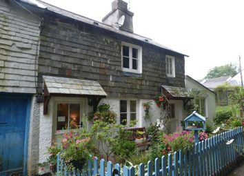 Thumbnail 1 bed cottage to rent in Russell Street, Liskeard