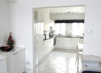 Thumbnail 3 bed maisonette to rent in Finchley Road, Temple Fortune, London