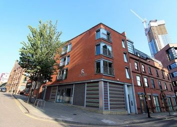 1 bed flat to rent in 355 Deansgate, Manchester M3