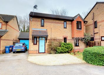 Thumbnail 3 bed detached house for sale in The Magnolias, Bicester