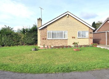 Thumbnail 3 bed detached bungalow for sale in Harlington Road, Mexborough, Mexborough