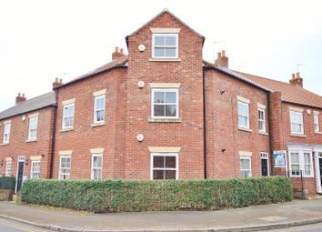 Thumbnail 1 bedroom flat for sale in Barfoss Place, Selby