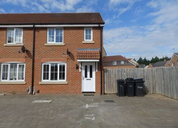 Thumbnail 3 bedroom property to rent in Cleveland Road, Swindon