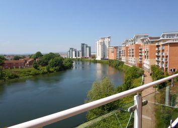 Thumbnail 2 bedroom flat to rent in Heol Tredwen, Cardiff