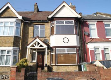 Thumbnail 3 bedroom terraced house for sale in Bateman Road, London