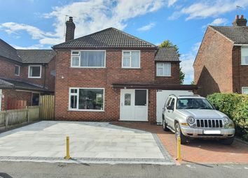 Thumbnail 4 bed detached house for sale in Hollybank, Moore