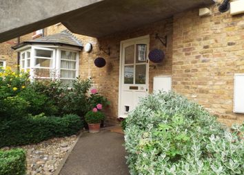 Thumbnail 2 bed property to rent in Buchanan Close, London
