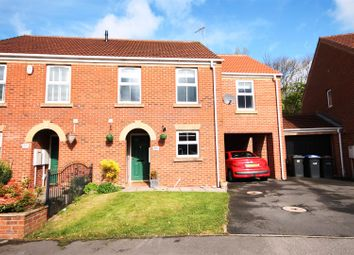 Thumbnail 4 bed property for sale in Lawson Road, Bowburn, Durham