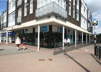 Thumbnail Retail premises to let in 17-18 High Street, Willows Centre, Wickford