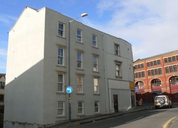 1 bed flat for sale in Lawrence Hill Industrial Park, Croydon Street, Bristol BS5