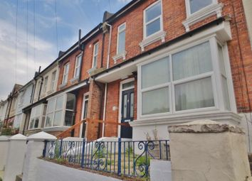 Thumbnail 5 bed terraced house to rent in Buller Road, Brighton