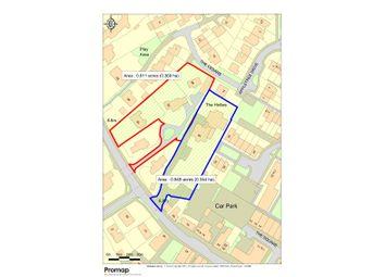 Thumbnail Land for sale in Barnham Road, Barnham, Bognor Regis