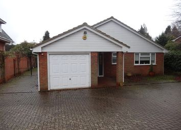 Thumbnail 3 bed bungalow to rent in Sandy Lane, Heath And Reach, Leighton Buzzard