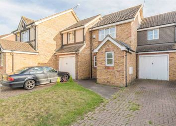 3 bed link-detached house for sale in Ferrers Close, Cippenham, Berkshire SL1