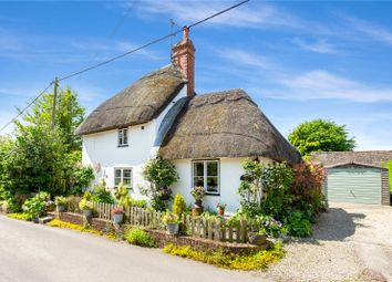 Thumbnail 2 bed detached house for sale in Dragon Lane, Manningford Bruce, Pewsey, Wiltshire