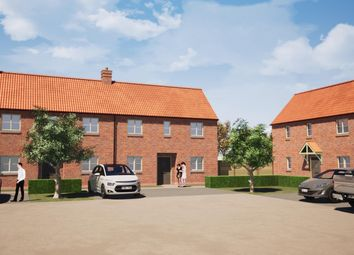 3 bed property for sale in Waterside, North Muskham, Newark NG23