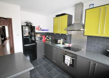 Thumbnail 2 bed flat to rent in Francis Close, St. Thomas, Exeter