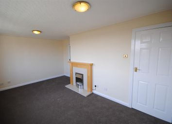 Thumbnail 1 bed flat to rent in Newton Close, Swinley, Wigan