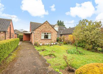 Thumbnail 3 bed bungalow for sale in Norreys Road, Cumnor