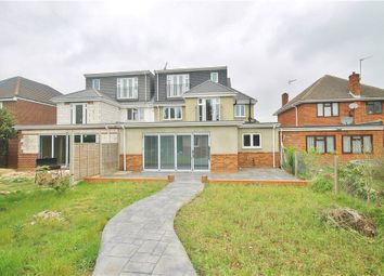 Thumbnail 5 bed semi-detached house for sale in Castleview Road, Slough