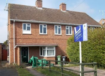 Thumbnail 1 bed maisonette to rent in Nunnery Avenue, Droitwich Spa, Worcestershire
