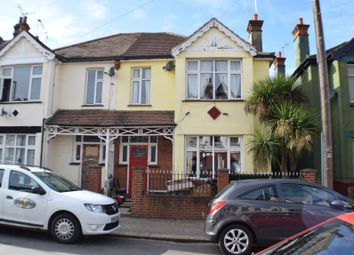 Thumbnail 4 bed semi-detached house for sale in 153 Westcliff Park Drive, Westcliff-On-Sea, Essex