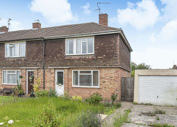 Thumbnail 3 bed semi-detached house for sale in The Grove, Abingdon