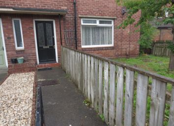 Thumbnail 3 bed flat for sale in Coppice Way, Shieldfield, Newcastle Upon Tyne