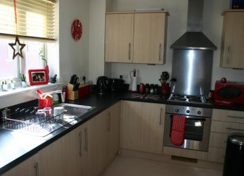 Thumbnail 2 bed flat to rent in Vitoria Mews, Colchester, Essex
