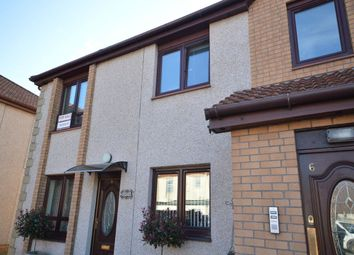 Thumbnail 2 bed flat for sale in Watson Court, Thornton, Kirkcaldy