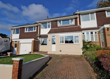 3 bed terraced house for sale in Mary Dean Avenue, Tamerton Foliot, Plymouth PL5