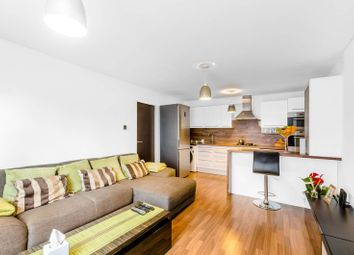 Thumbnail 1 bed flat for sale in Girdlestone Walk, Archway