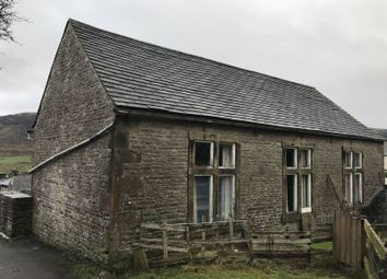 Thumbnail 1 bed cottage for sale in Charlotte Street, Bradwell, Hope Valley