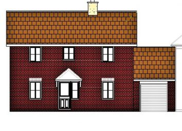 Thumbnail 3 bed link-detached house for sale in Station Road, Kirby Cross, Frinton-On-Sea
