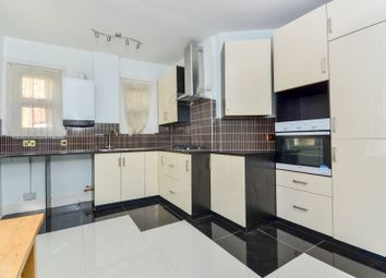 3 bed maisonette to rent in Doverfield Road, London SW2