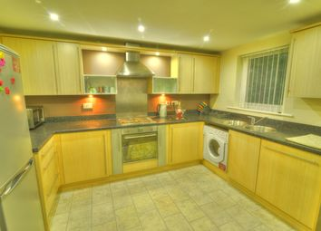 Thumbnail 3 bed flat for sale in Walker House, 6 Elmira Way, Salford