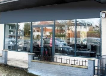 Thumbnail Commercial property for sale in Clapgate, Romiley, Stockport