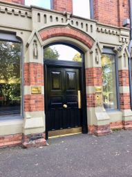 Thumbnail 2 bed flat to rent in Ormeau Road, Belfast
