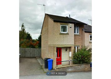 Thumbnail 2 bed semi-detached house to rent in Weston Street, Sheffield