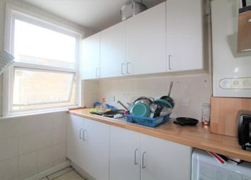 Thumbnail 3 bed flat to rent in Homerton, London