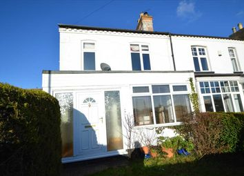 Thumbnail 2 bedroom semi-detached house for sale in Wysall Lane, Keyworth, Nottingham