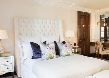 Thumbnail 2 bed flat to rent in Grosvenor Hill, Victoria