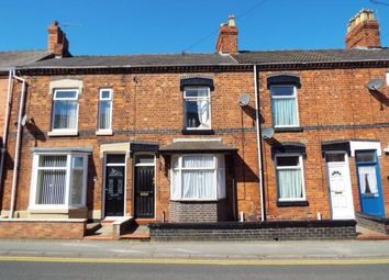Thumbnail 3 bedroom terraced house for sale in Underwood Lane, Crewe, Cheshire