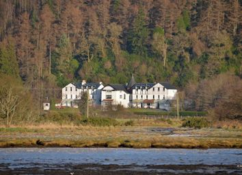 Thumbnail 2 bed flat for sale in Kilmun Court, Dunoon