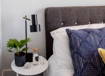 Thumbnail 1 bed flat for sale in High Street, Croydon