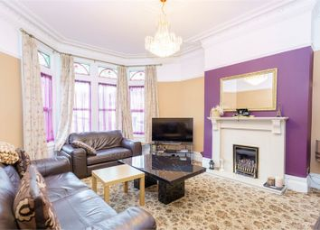 Wells Road, Knowle, Bristol BS4. 5 bed terraced house for sale