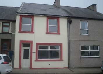 Thumbnail 4 bed terraced house for sale in 11, High Street, Penygroes, Caernarfon