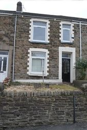 Thumbnail 3 bedroom terraced house to rent in Mysydd Road, Swansea