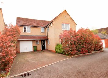 4 bed detached house for sale in Humberstone Park Close, Humberstone LE5