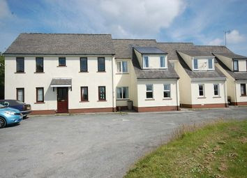 Thumbnail 3 bed flat for sale in Greenacre Court, Kilgetty, Pembrokeshire